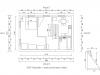 ЭСКИЗ Планировка 1 этажа расположение мебели