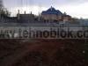 Монументальное строительство Техноблок