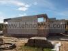 Начало строительства Дома по технологии Техноблок