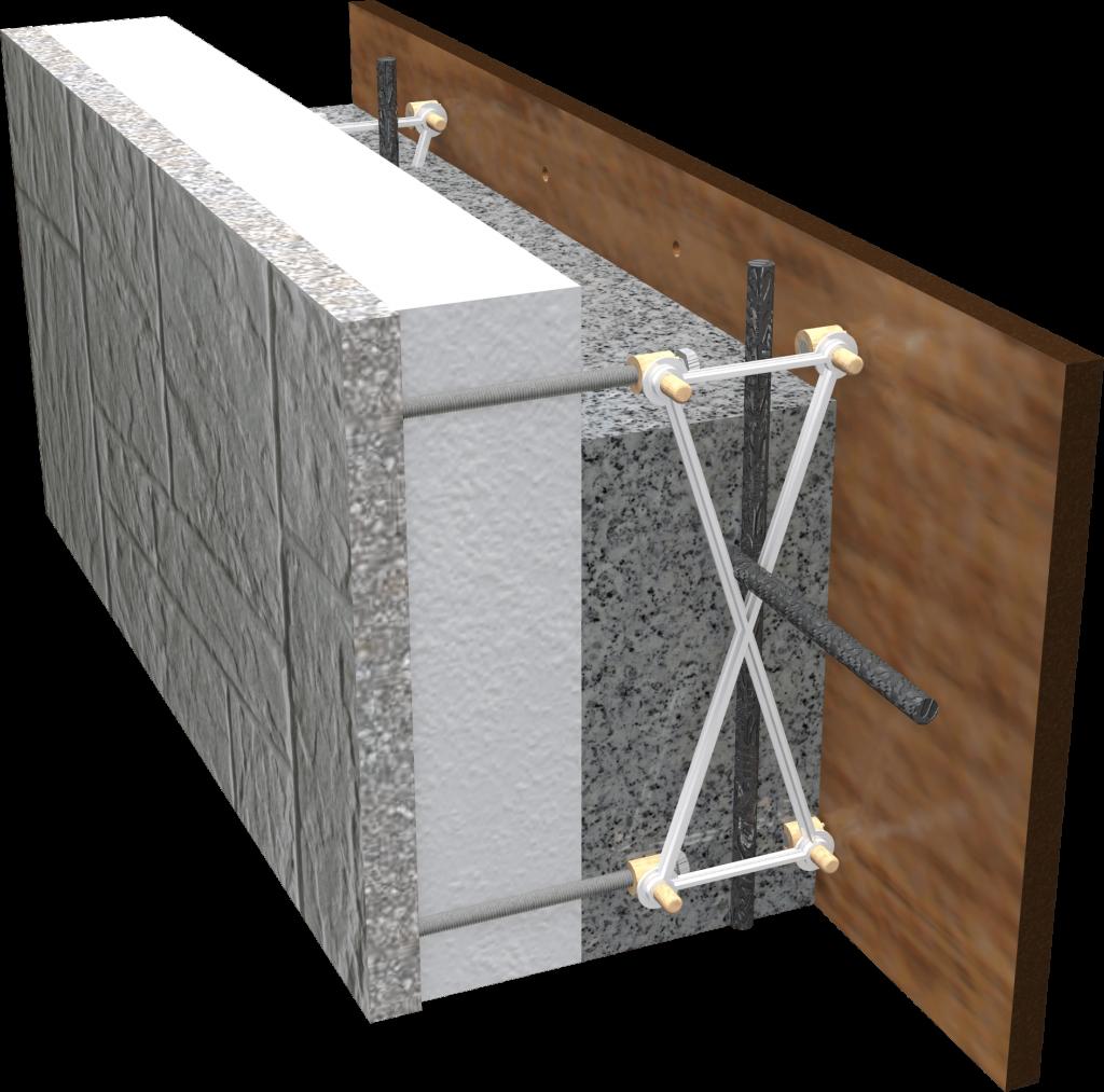 Оценочный расчёт бетона