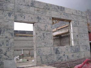 Дом два этажа в г. Ижевске Восточный поселок